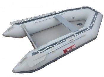 Nafukovací člun boat007 KIB 320